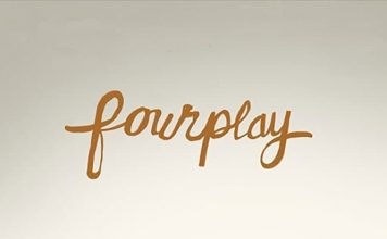"""Poster for the movie """"Fourplay"""""""