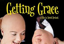 "Poster for the movie ""Getting Grace"""
