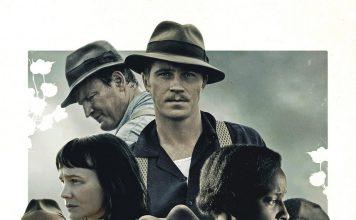 "Poster for the movie ""Mudbound"""