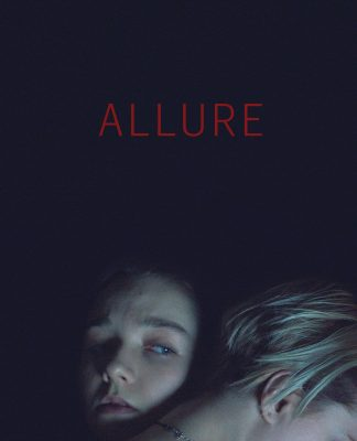 "Poster for the movie ""Allure"""