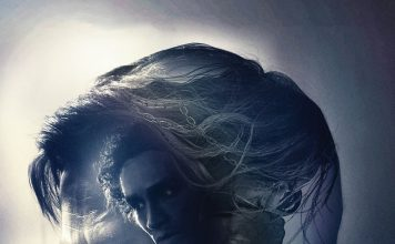 "Poster for the movie ""Bad Samaritan"""