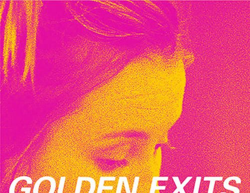 "Poster for the movie ""Golden Exits"""